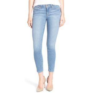 Joe's Jeans The Vixen Ankle in Mitzi